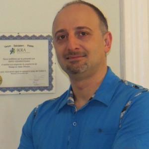 Raffi Yaranossian