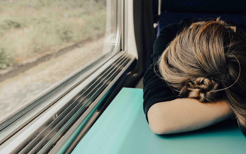 Améliorer votre sommeil grâce au massage