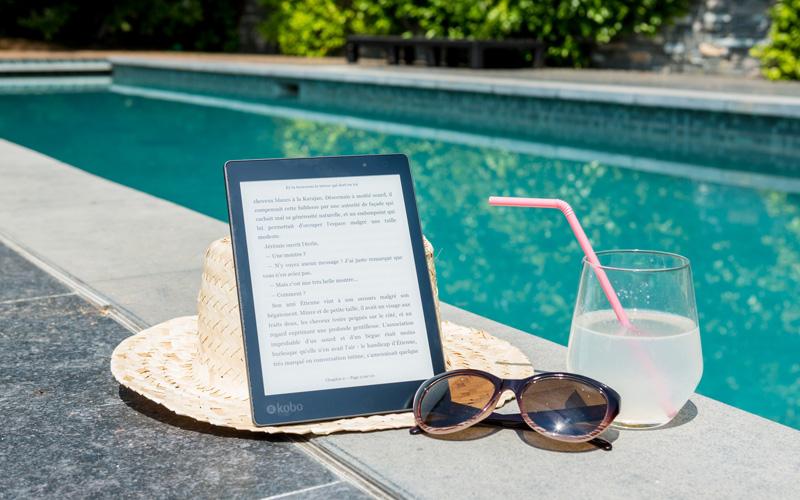 Vacances, tablette…et douleurs