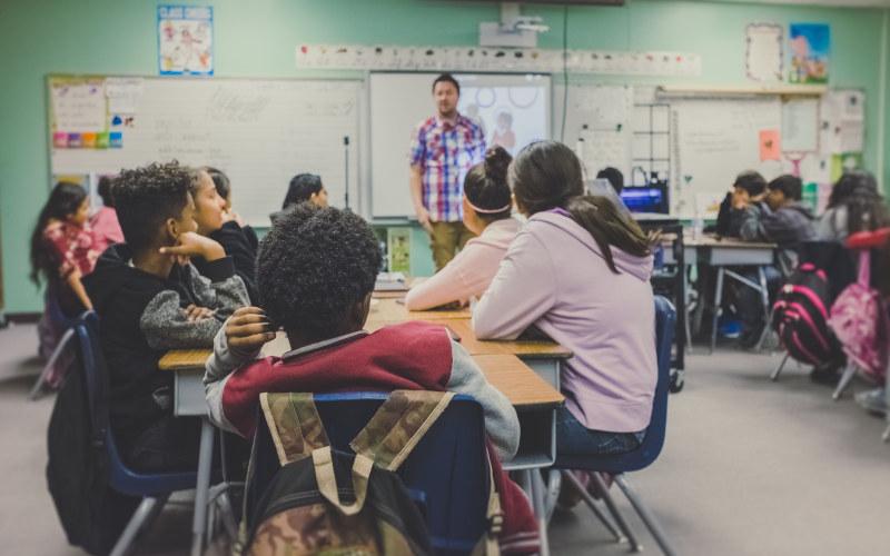 Semaine des enseignantes et des enseignants février 2019